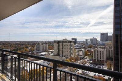 Windsor Over Peachtree Condo/Townhouse New: 620 Peachtree St #2011