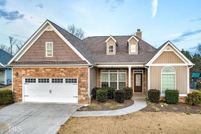 Dallas Single Family Home New: 408 Oscar Way