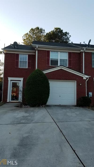 Lithonia Condo/Townhouse New: 5575 Windfall Ln
