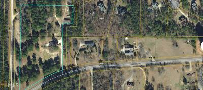 Fayetteville Single Family Home New: 163 Lees Mill Rd