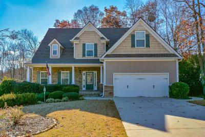 Flowery Branch GA Single Family Home New: $340,000
