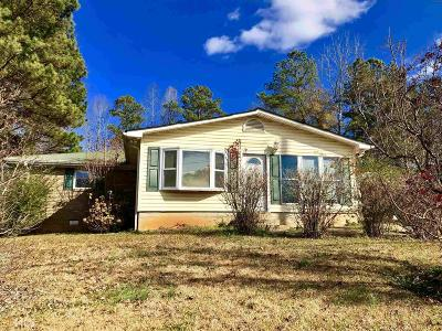 Cobb County Single Family Home Under Contract: 3525 Hopkins Rd