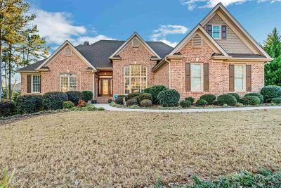 Flowery Branch GA Single Family Home New: $385,000