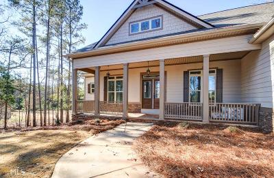 Senoia Single Family Home Under Contract: 1699 Dolly Nixon Rd #3