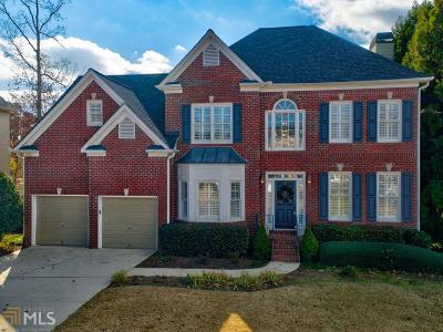 Kennesaw Single Family Home New: 2903 Newberry Way