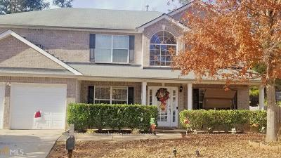 Ellenwood Single Family Home New: 3575 Arminto Dr