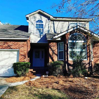 Statesboro Condo/Townhouse For Sale: 1638 Pondside Dr