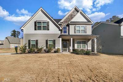 Douglas County Single Family Home New: 2535 Grayton Loop