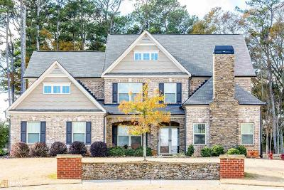 Powder Springs Single Family Home Under Contract: 2720 Carrick Ct