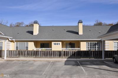Gainesville Condo/Townhouse New: 1001 Holly Dr #208