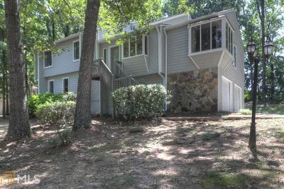 Snellville Single Family Home Under Contract: 4250 Iris Brooke