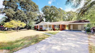 Centerville Single Family Home Under Contract: 114 Lee St