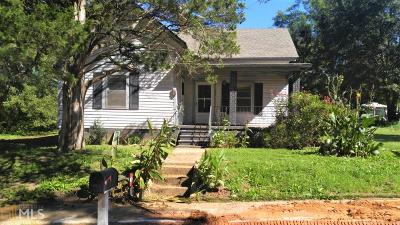 Lagrange Single Family Home Under Contract: 1 Robertson St