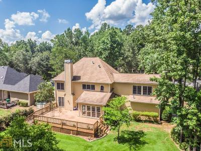 Stone Mountain Single Family Home New: 7389 Tidewater Trce