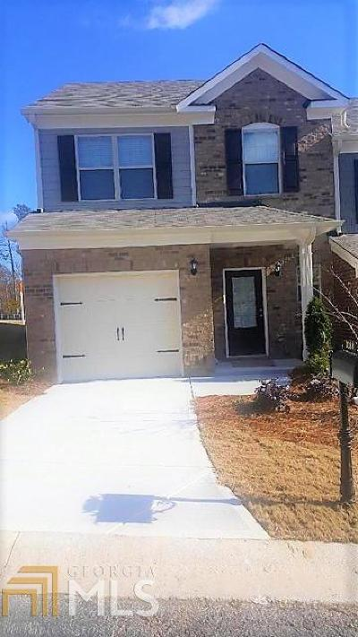 Lithonia Rental New: 3188 Hyanes Park Dr