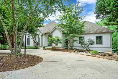 Sharpsburg Single Family Home New: 70 Trevino Trl