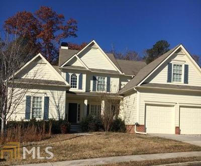 Dallas Single Family Home New: 56 Fallen Oak Dr