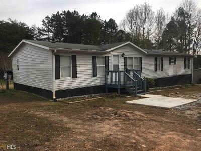 Habersham County Single Family Home New: 225 Post Pl Dr
