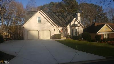 Alpharetta Single Family Home New: 4240 Pine Vista Blvd