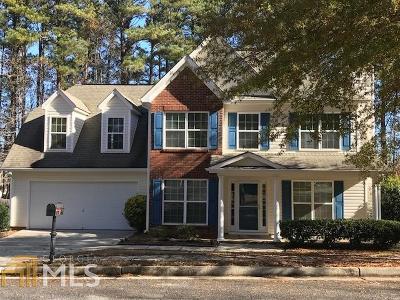 Newnan GA Single Family Home New: $249,997