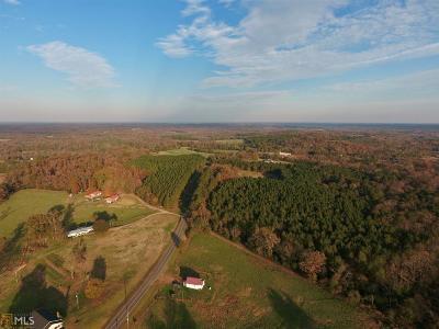 Banks County Farm New: Sims Bridge Rd