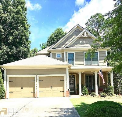 Villa Rica Single Family Home New: 14 Richmond Ct