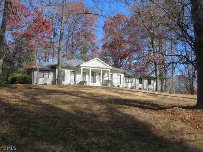 Atlanta Single Family Home New: 2419 Bolling Brook