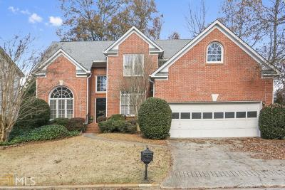 Atlanta Single Family Home Under Contract: 2924 Mitchell Cv