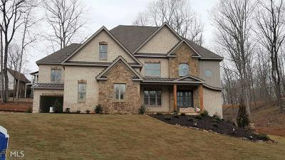 Flowery Branch GA Single Family Home New: $649,900
