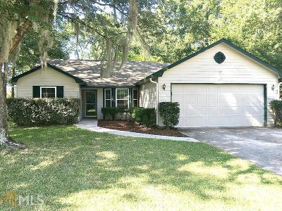 Camden County Rental New: 144 Lakeside Dr