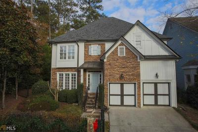 Dekalb County Single Family Home New: 2635 Brookline Cir