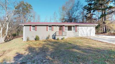 Carrollton Single Family Home New: 55 Eleanor Ln