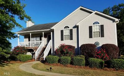 Winder GA Single Family Home New: $198,900