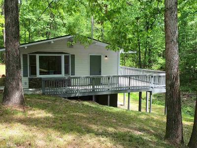 Pine Mountain Single Family Home New: 411 East Pine Dr