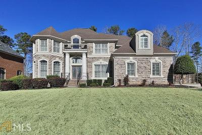 Fayetteville Single Family Home New: 145 Tana Dr