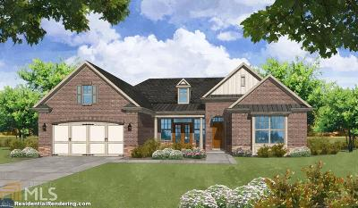 Powder Springs Single Family Home Under Contract: 5136 Castlehaven Bend