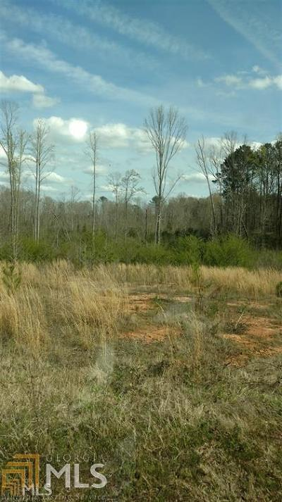 Jackson Residential Lots & Land For Sale: Hamlin Rd