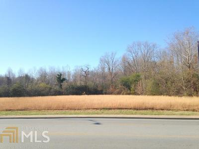 Cleveland Residential Lots & Land New: Wilford Ash Pkwy