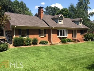 Dekalb County Single Family Home New: 4803 Chamblee Dunwoody Rd