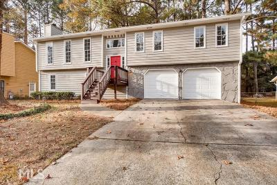 Duluth Single Family Home Under Contract: 4589 Iroquois Trl