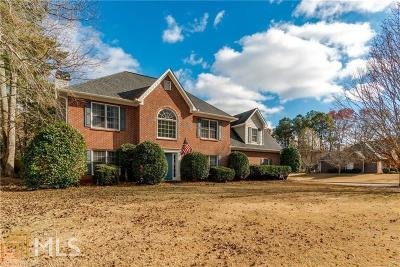 Cobb County Single Family Home New: 6104 Armor Pl