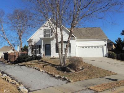 Peachtree City GA Single Family Home New: $304,500
