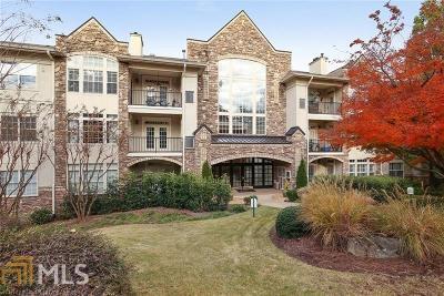 Atlanta Condo/Townhouse New: 3047 Lenox Rd #1208