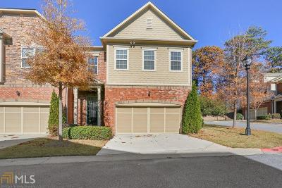 Sandy Springs Condo/Townhouse New: 846 Northam Ln