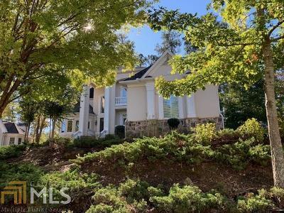 Atlanta Single Family Home New: 4042 Moheb