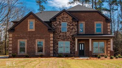 Fayetteville Single Family Home New: 130 Virgil Dr