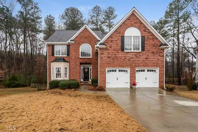 Suwanee Single Family Home For Sale: 79 New Brunswick Ct