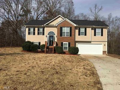 Winder GA Single Family Home New: $199,990
