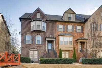 Smyrna Condo/Townhouse Under Contract: 532 SE Micayne Cir