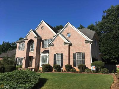Suwanee Rental New: 3732 Mossbrook Ter